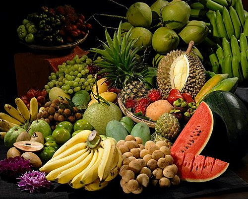 thai-fruits